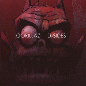 D-Sides (Box Set) Gorillaz