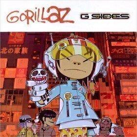 G-Sides Gorillaz