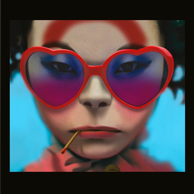 Humanz (Picture Disc / Black Friday 2017) Gorillaz