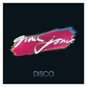 Disco (Box Set) Grace Jones
