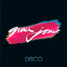 Disco Grace Jones