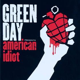American Idiot (Limited Edition) Green Day