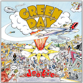 Dookie (Limited Edition) Green Day