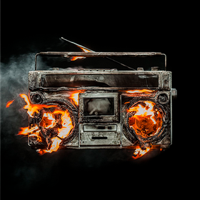 Revolution Radio (Limited Edition) Green Day