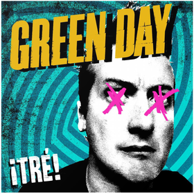 Tre! Green Day