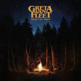 From The Fires Greta Van Fleet