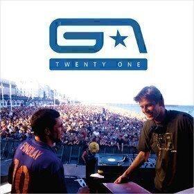 21 Years Groove Armada