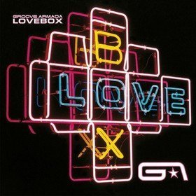 Lovebox Groove Armada