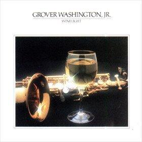Winelight Grover Washington, Jr.