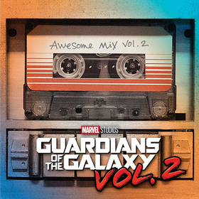 Guardians Of The Galaxy: Awesome Mix Vol.2 Original Soundtrack