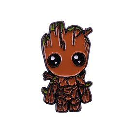 Guardians Of The Galaxy Groot  Vinyla Pins
