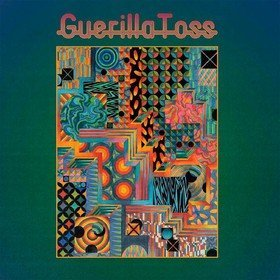 Twisted Crystal Guerilla Toss