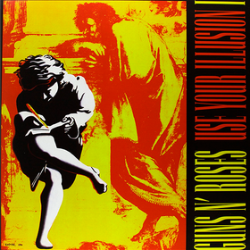 Use Your Illusion I Guns N' Roses