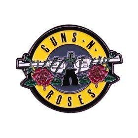 Guns N' Roses Vinyla Pins