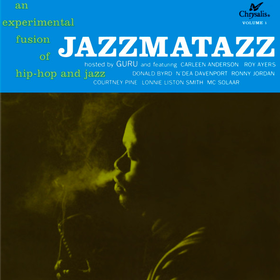 Jazzmatazz Guru