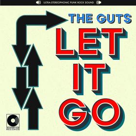 Let It Go Guts