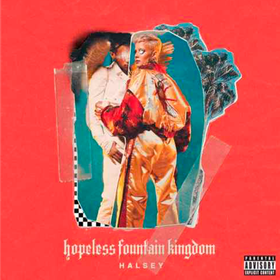 Hopeless Fountain Kingdom Halsey
