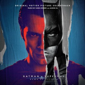 Batman Vs Superman: Dawn Of Justice Hans Zimmer