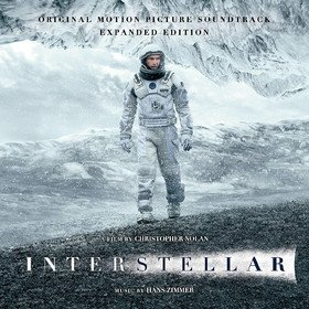 Interstellar (Expanded Edition) Hans Zimmer