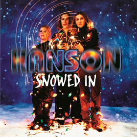 Snowed In (Limited Edition) Hanson