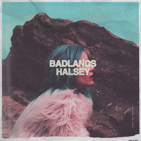 Badlands Halsey