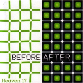 Before After Heaven 17