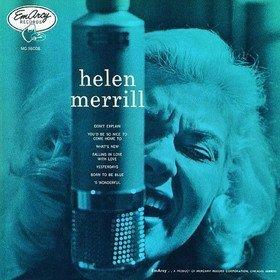 Helen Merrill Helen Merrill