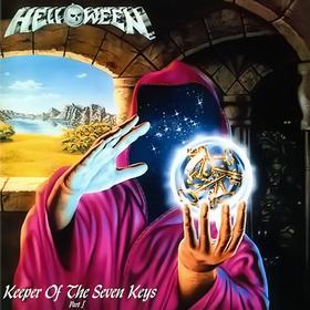 Keeper Of The Seven Keys Part I Helloween