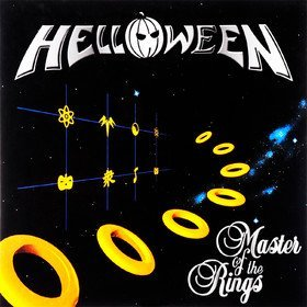 Master of the Rings Helloween