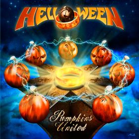 Pumpkins United Helloween