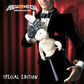 Rabbit Don't Come Easy Helloween