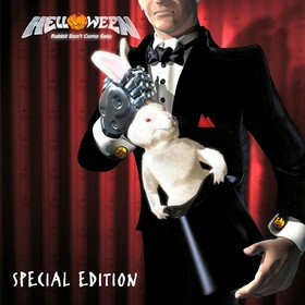 Rabbit Don't Come Easy (Special Edition) Helloween