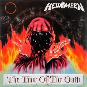 Time of the Oath Helloween