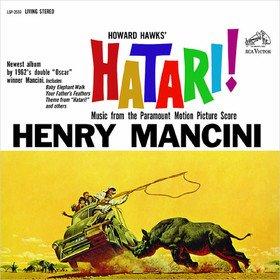 Hatari! Henry Mancini