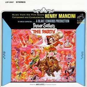 The Party (Deluxe) Henry Mancini