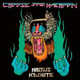 Choose Your Weapon Hiatus Kaiyote