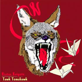 Tawk Tomahawk Hiatus Kaiyote