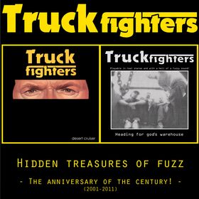 Hidden Trasures of Fuzz (Limited Edition) Truckfighters