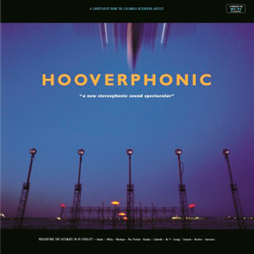 A New Stereophonic Sound Spectacular Hooverphonic