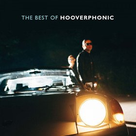 The Best Of Hooverphonic Hooverphonic