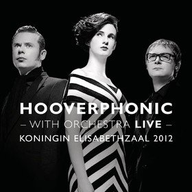 With Orchestra Live Hooverphonic