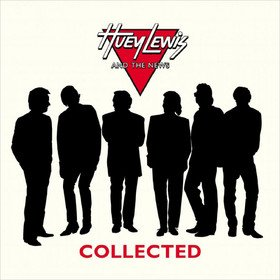 Collected Huey Lewis & The News