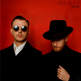 Desire (Limited Edition) HURTS