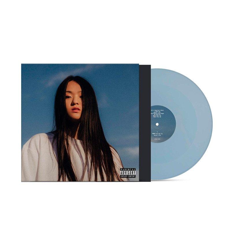 Before I Die (Baby Blue Vinyl)
