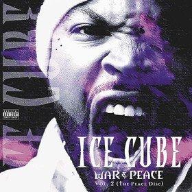 War & Peace Vol.2 Ice Cube