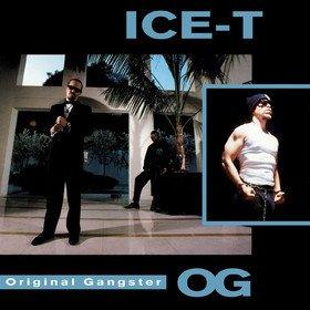 O.G. Original Gangster Ice-T