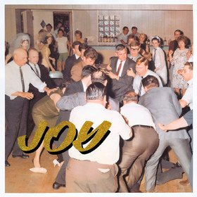 Joy As an Act of Resistance (Limited Edition) Idles