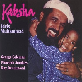 Kabsha Idris Muhammed