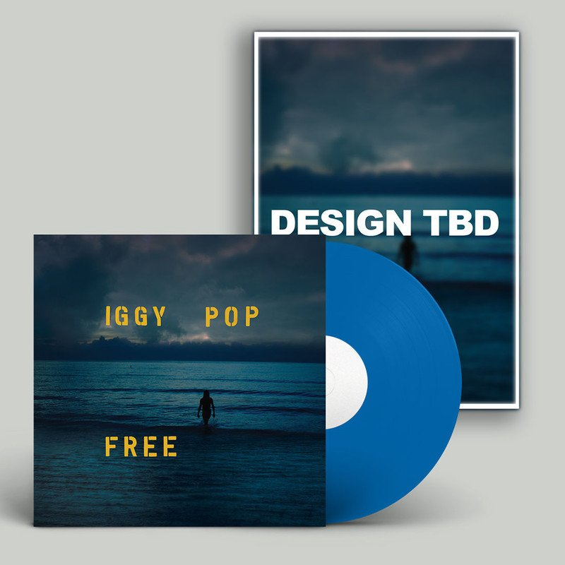 Free (Limited Edition)