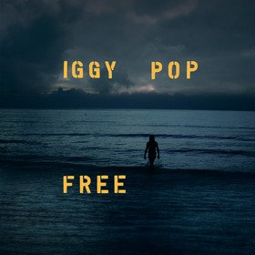 Free (Limited Edition) Iggy Pop
